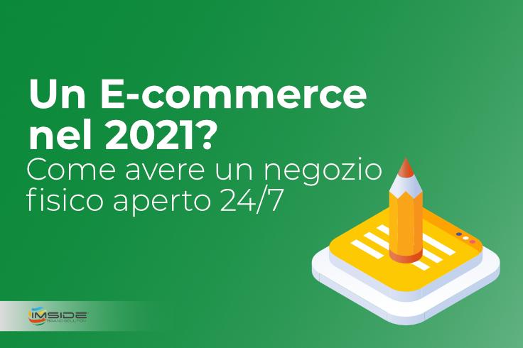 I vantaggi di aprire e-commerce