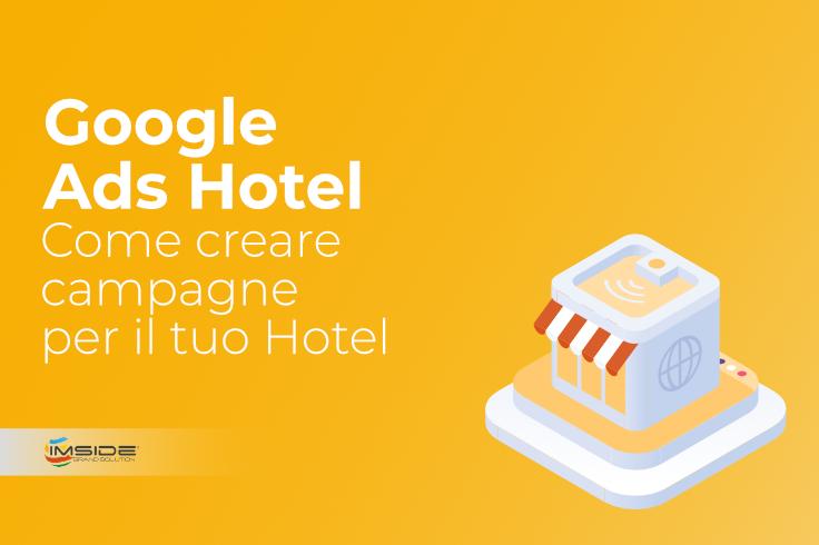 Ads hotel di Google