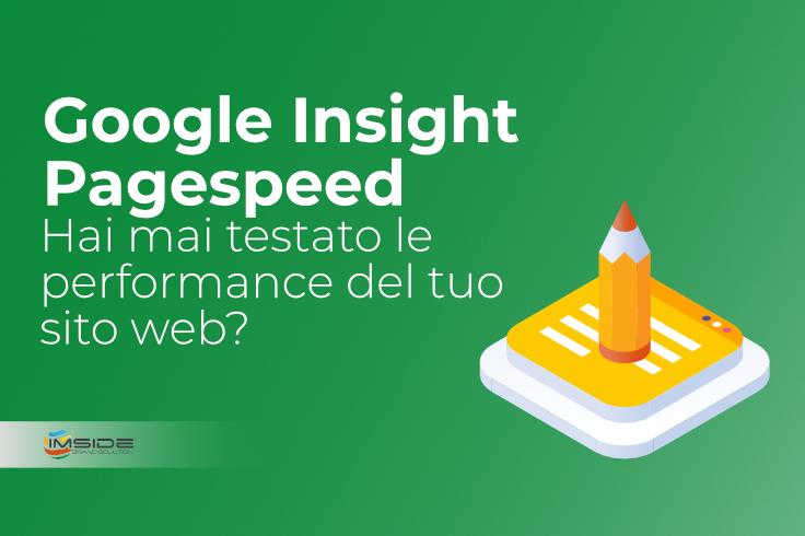 Google Insight Pagespeed